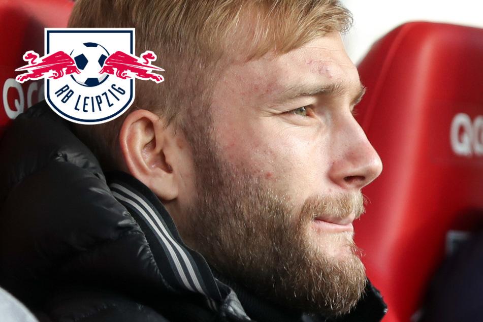 Kein Einsatz in dieser Saison für RB Leipzig? Das große Rätsel Konrad Laimer