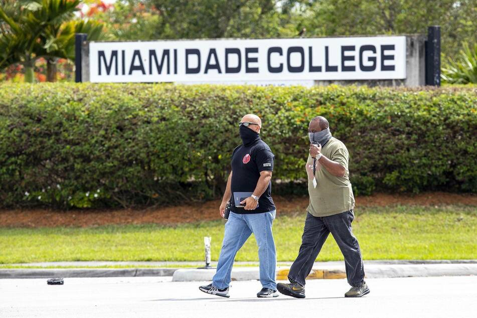 Three dead and more injured in Miami-Dade County shooting