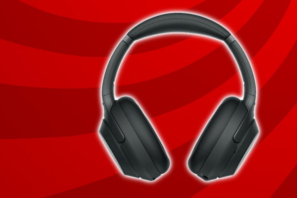 Preise der Sony-Kopfhörer im Keller! Aber nur für eine Stunde!