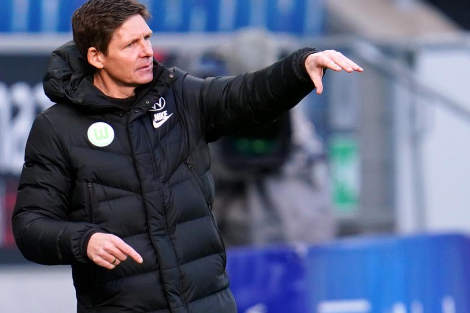 Oliver Glasner (46) leistet in Wolfsburg klasse Arbeit. Steht er nun bei Borussia Mönchengladbach ganz oben auf dem Zettel?