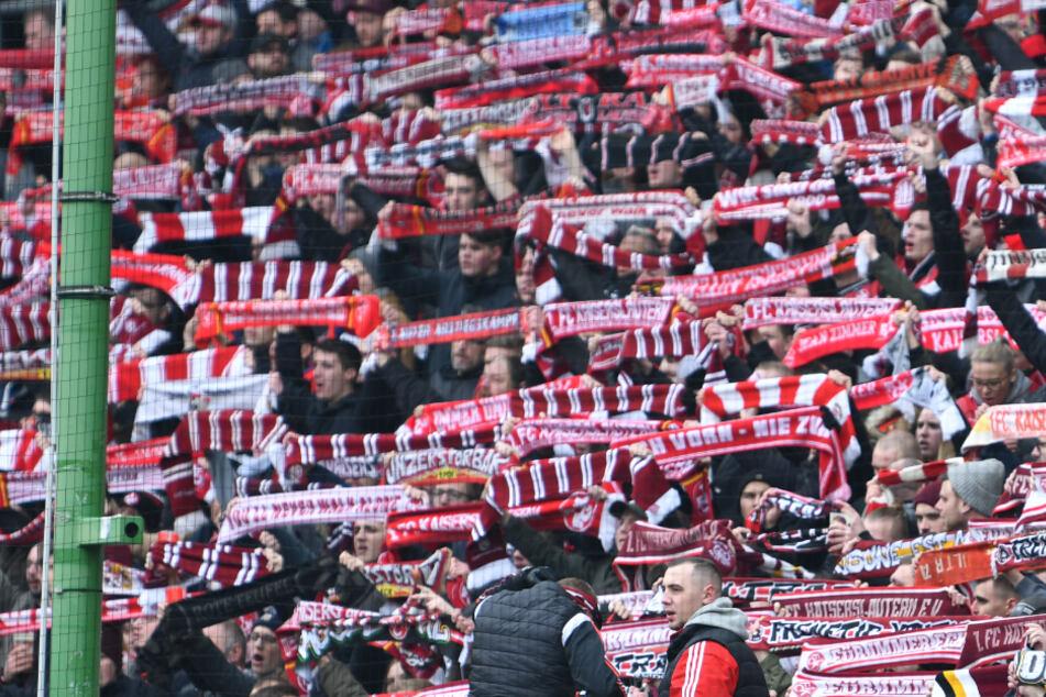 Das Derby zwischen dem 1. FC Kaiserslautern und dem 1. FC Saarbrücken steht auf der Kippe.
