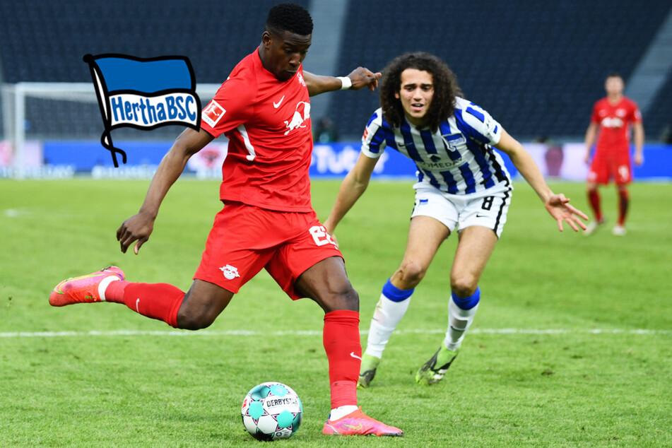 Hertha wieder ohne Punkte: Abstieg rückt immer näher