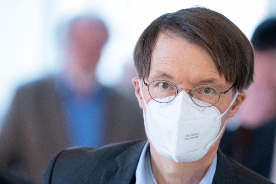 SPD-Gesundheitsexperte Lauterbach hält zweiten Lockdown für unwahrscheinlich