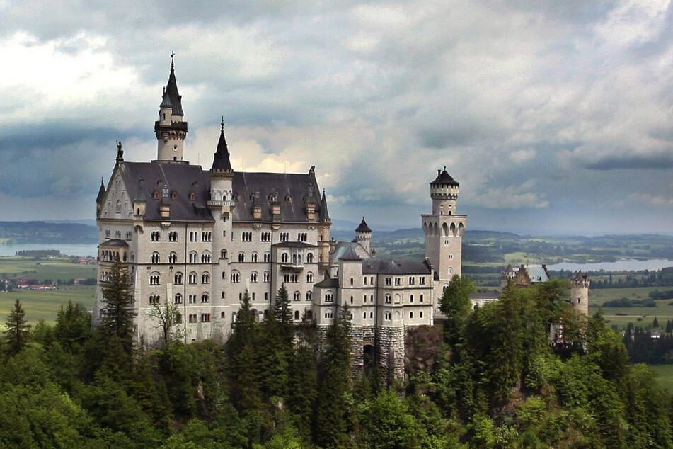 Schon seit einigen Jahren wird versucht, das Schloss Neuschwanstein auf die Liste der UNESCO-Weltkulturerbe zu bringen. (Archiv)