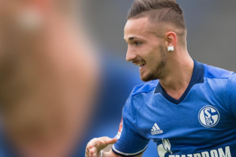 Zweieinhalb Monate nach Unterschrift: Ex-Schalker Avdijaj wechselt schon wieder!