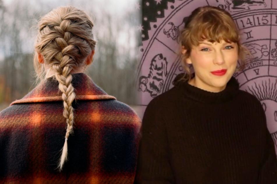 """Über eine Million Verkäufe! Taylor Swift landet mit """"Evermore"""" Album-Hit"""