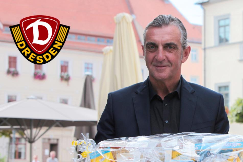 """Dynamo: Alles Gute zum 60., """"Mingus""""! Harte Schale, weicher Kern"""