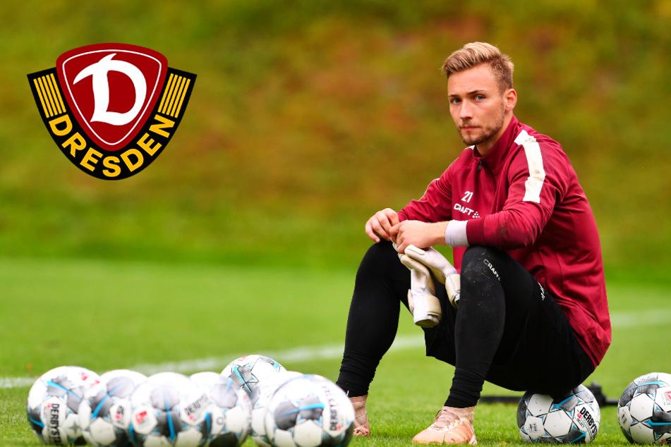 Ex-Dynamo-Keeper Tim Boss hat neuen Verein gefunden