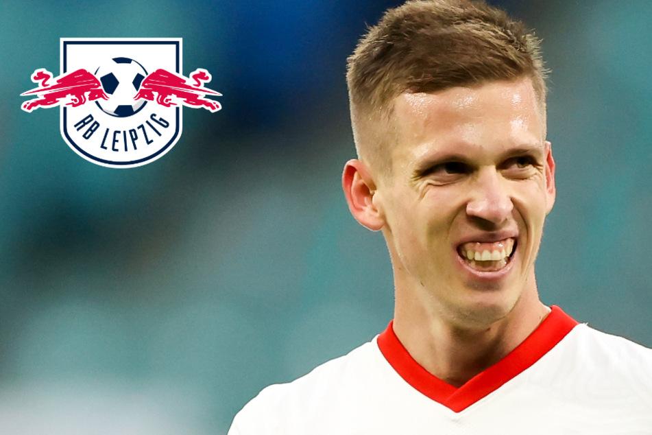 """RB Leipzigs Olmo: """"Am Saisonende wollen wir stolz auf uns sein!"""""""