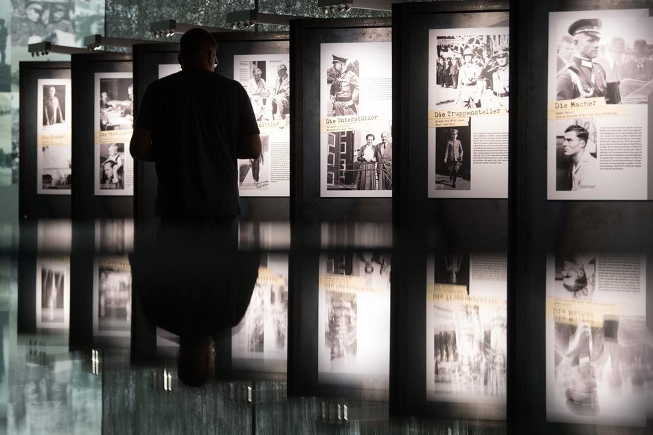Die Stauffenberg-Ausstellung lockte vor zwei Jahren fast 30.000 Besucher an.