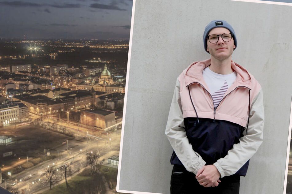 Leipzig: Nils Fischer ist Leipzigs erster Nachtbürgermeister