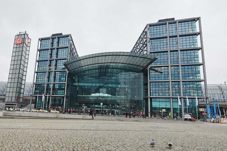 Am Berliner Hauptbahnhof kam es zu einer Attacke auf einen Obdachlosen.