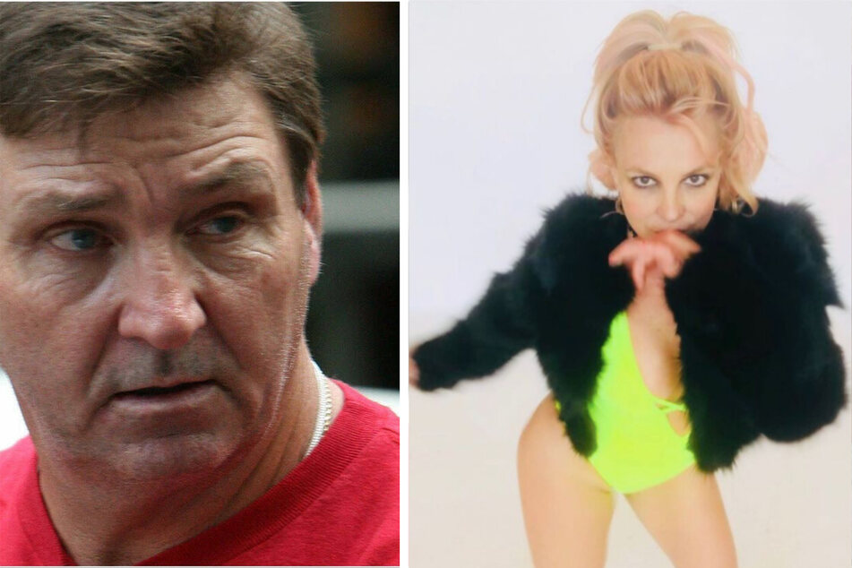 Britney Spears' father Jamie claims innocence after shocking conservatorship hearing
