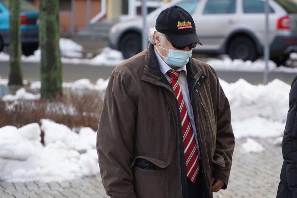 Marian N. (54) wurde nach dem Vorfall sofort entlassen. Gestern wurde er auch verurteilt.