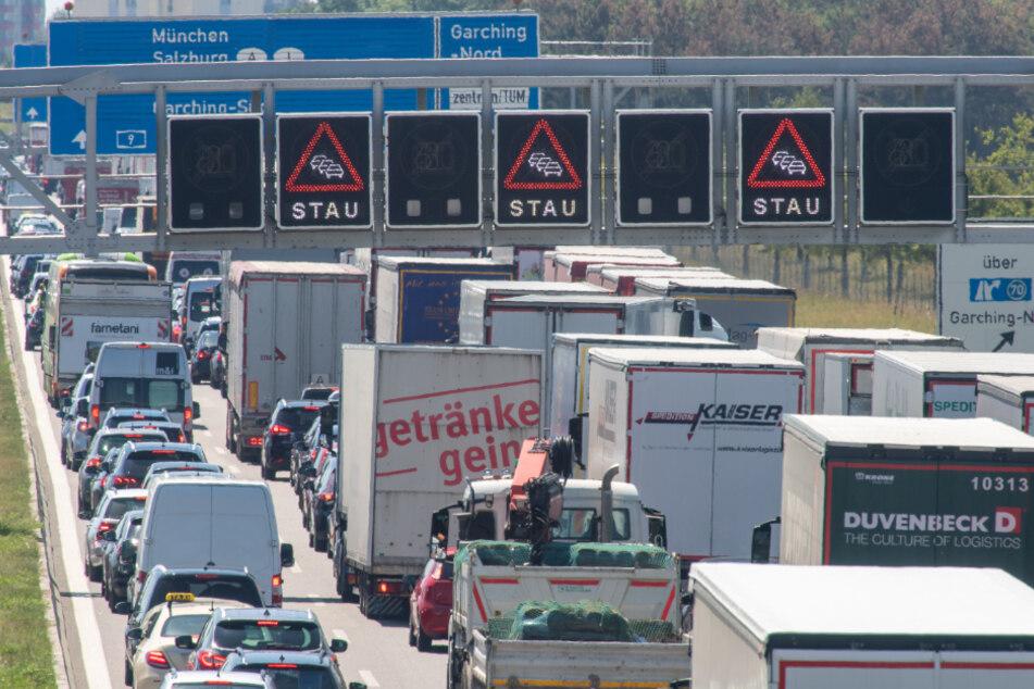 Wie wird die grüne Zukunft des Fernverkehrs aussehen?