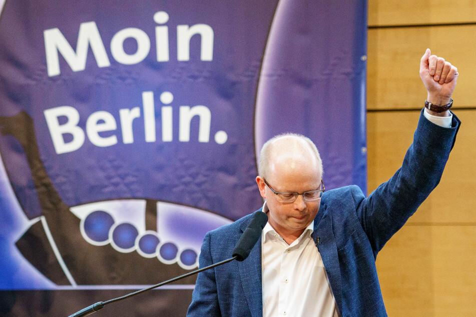 Dänische Minderheitenpartei sagt Robert Habeck den Kampf an