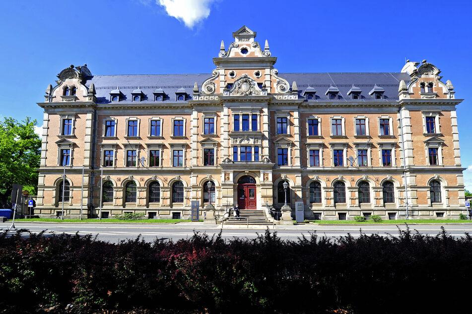 Der Prozess fand vor dem Amtsgericht Zwickau statt.
