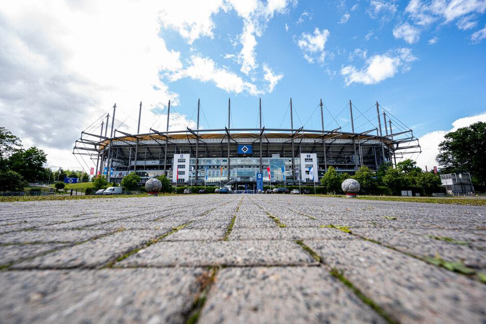 Stadt Hamburg will das Stadiongrundstück des HSV kaufen