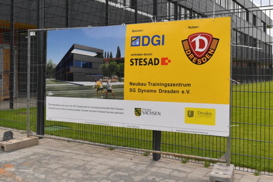Die Bauarbeiten haben sich um mehrere Millionen Euro verteuert.