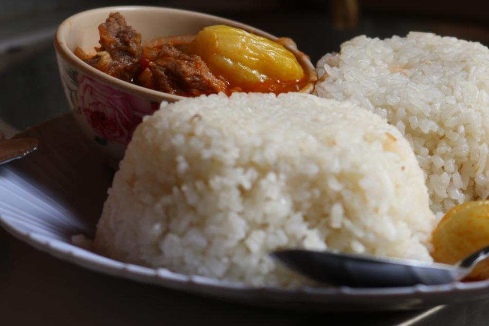 Ist Reis wirklich so gesund? Forscher warnen nun vor hohem Krebsrisiko!