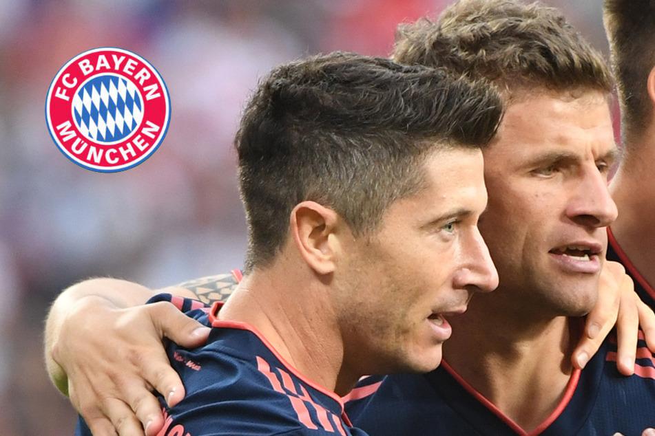 Bundesliga-Ansetzung: FC Bayern München startet gegen Schalke!