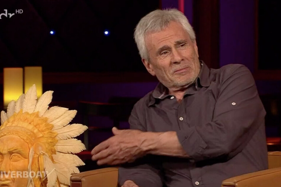 Man sieht es ihm kaum an: Der deutsch-serbische Schauspieler Gojko Mitic feierte im Juni seinen 80. Geburtstag.