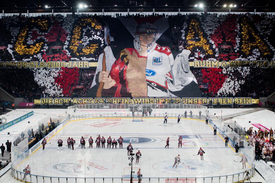 DEL: Winter Game in Köln wird wegen Corona verschoben