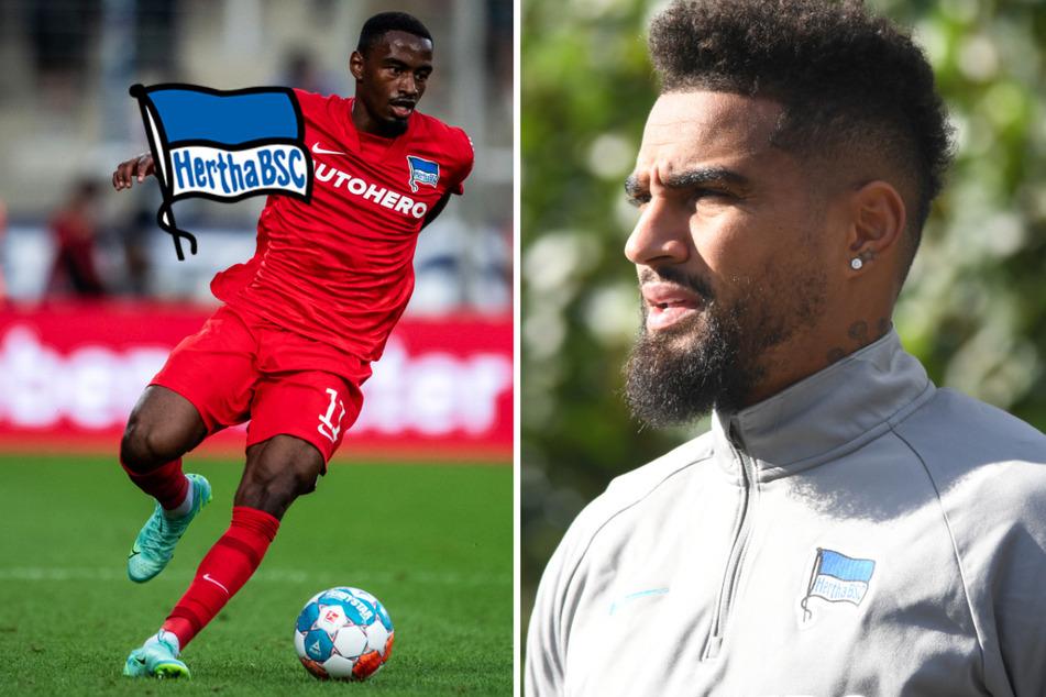 Maolida vor Comeback: Wie der Bayern-Besieger-Fluch jetzt Hertha helfen soll
