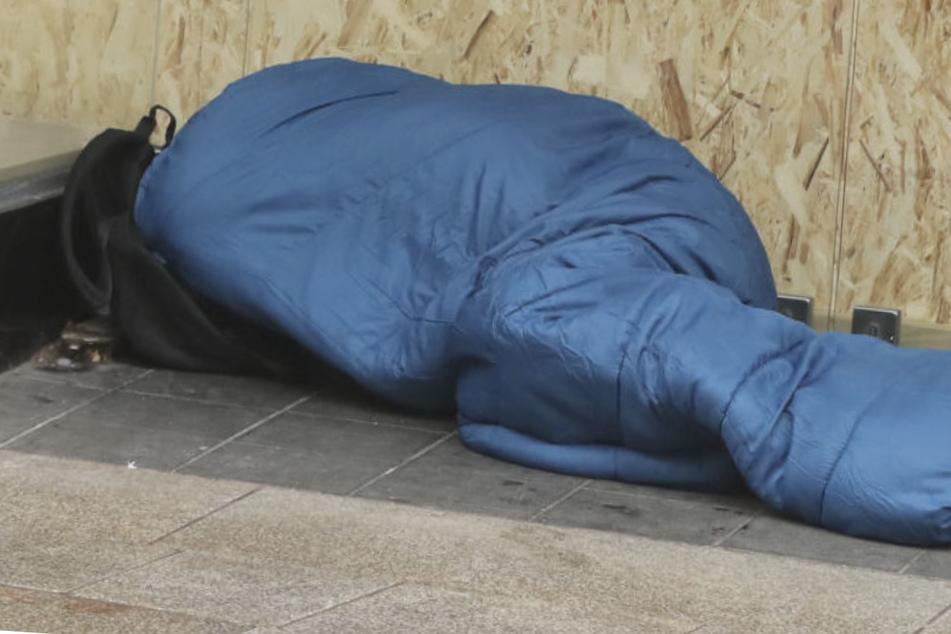 Mehr Obdachlose durch Corona? Stiftung sieht Kinder bedroht