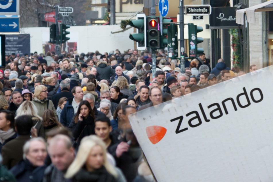 Statt Luxus: Zalando plant größten Outlet auf Düsseldorf Kö!