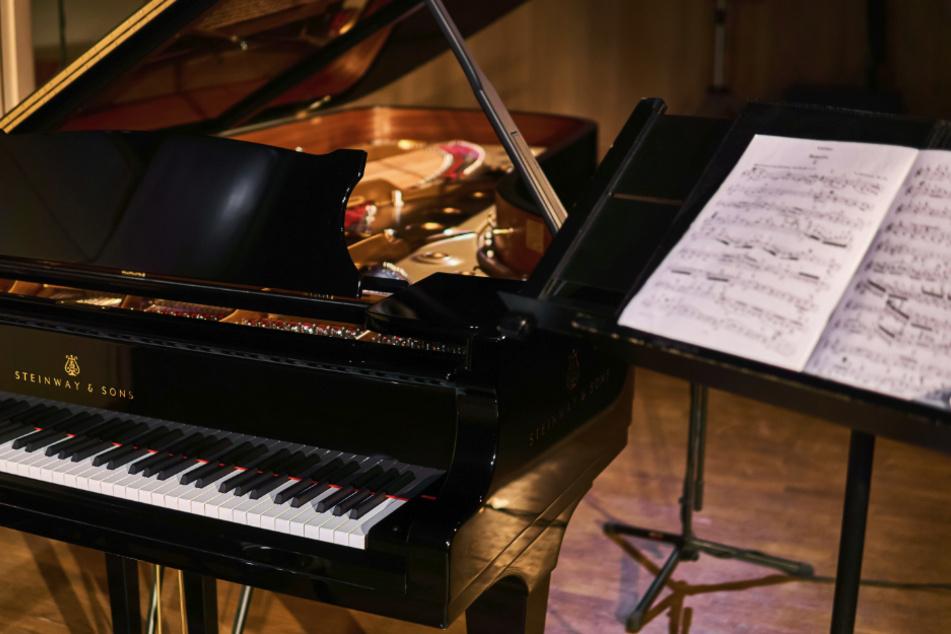 Wer Klavierklänge liebt, sollte dieses Konzert nicht verpassen (Symbolbild).