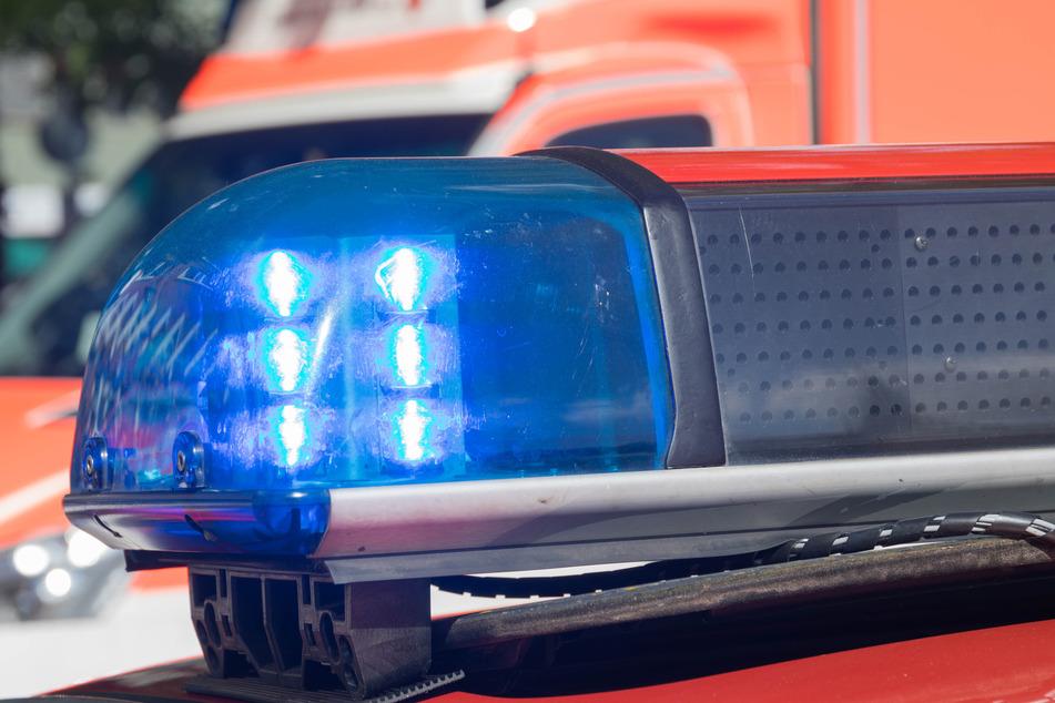 Horror-Unfall auf A2: Eine Tote und vier Schwerverletzte