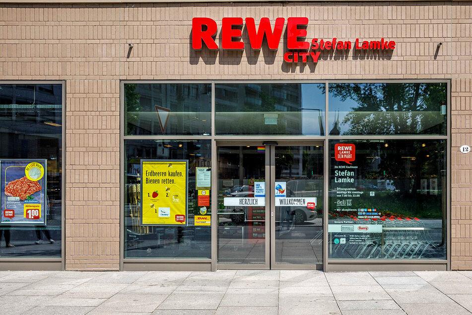 REWE verkauft gerade viele Artikel richtig günstig