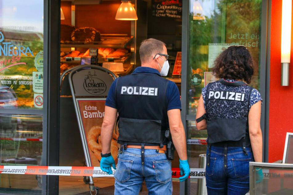 Betrunkener sticht auf Kunden in Bäckerei ein: Angreifer in Untersuchungshaft
