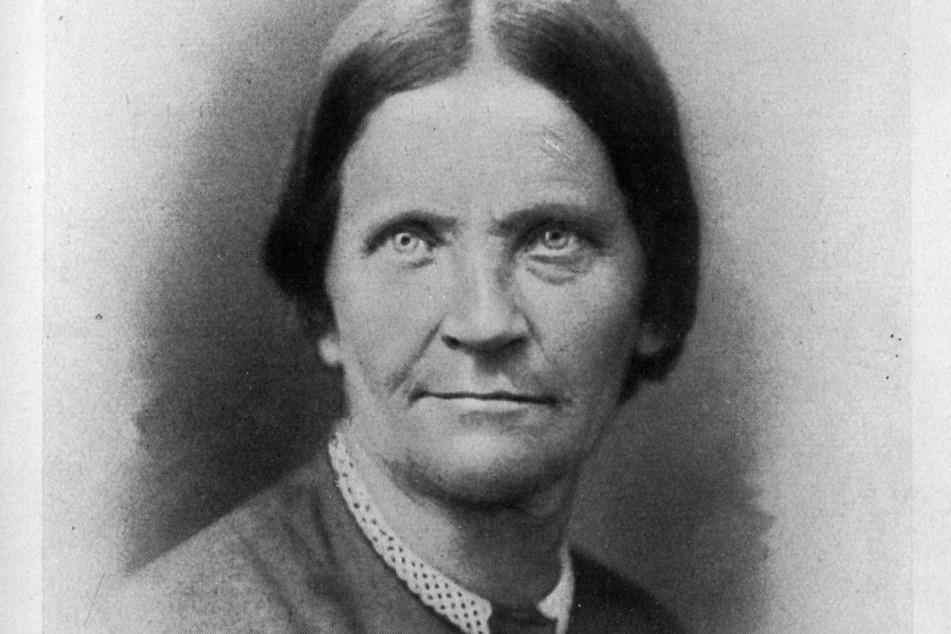 Alle Achtung! Amalie Dietrich (1821-1891) gilt als Pionierin in der Naturforschung.