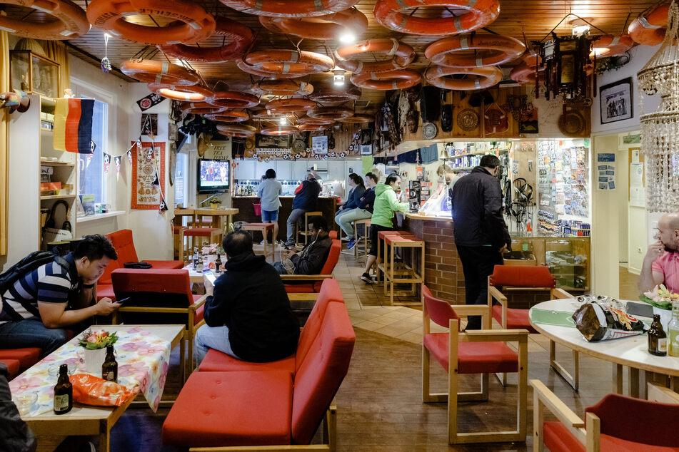 Dieser Hamburger Club hat wieder geöffnet
