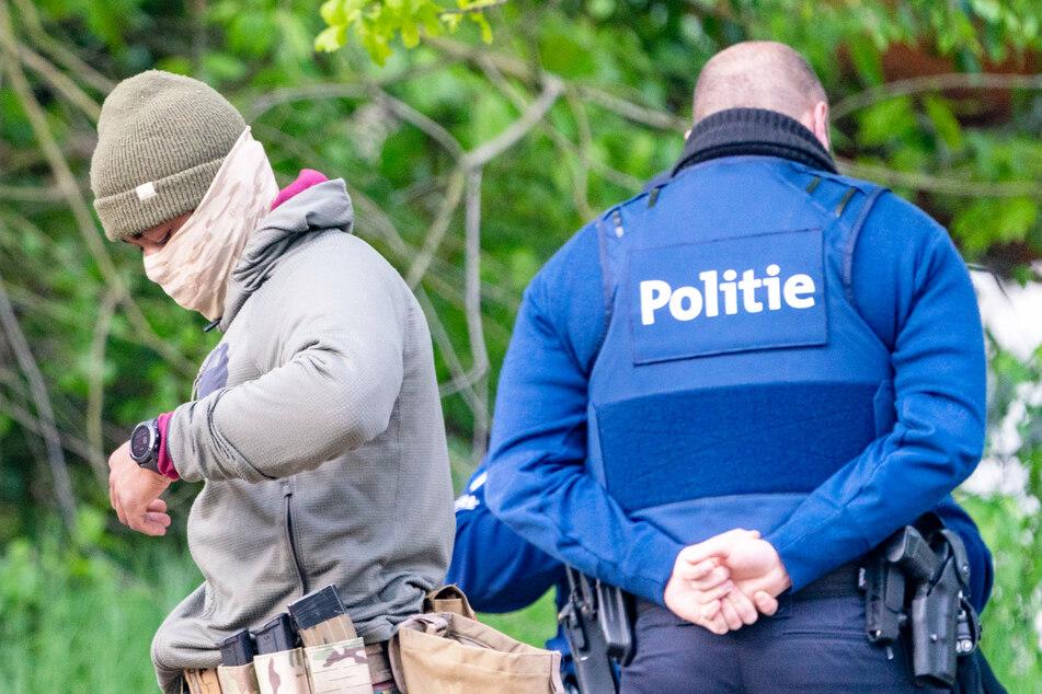 Die Fahndung nach dem terrorverdächtigen Soldaten Jürgen Conings (46) lief mehrere Wochen und hat nun offenbar ein Ende gefunden.
