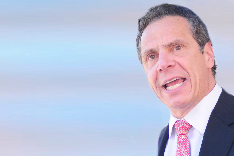 Governor Andrew Cuomo resigns after harassment allegations