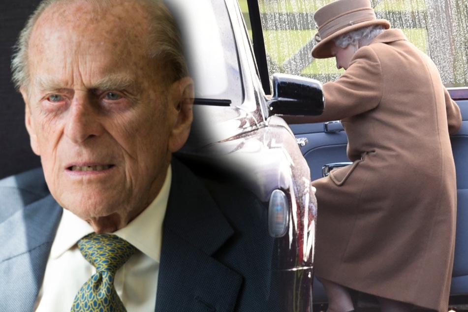 Corona-Angst: Queen (93) flüchtet vor Geburtstag aus Buckingham Palace