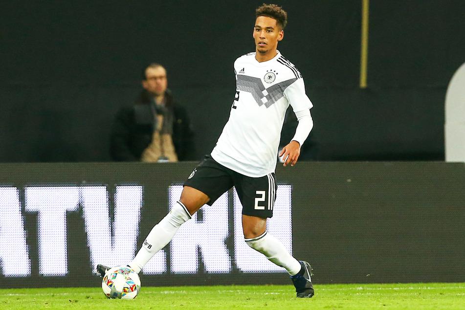 Thilo Kehrer (24) absolvierte bislang neun Länderspiele für Deutschland.