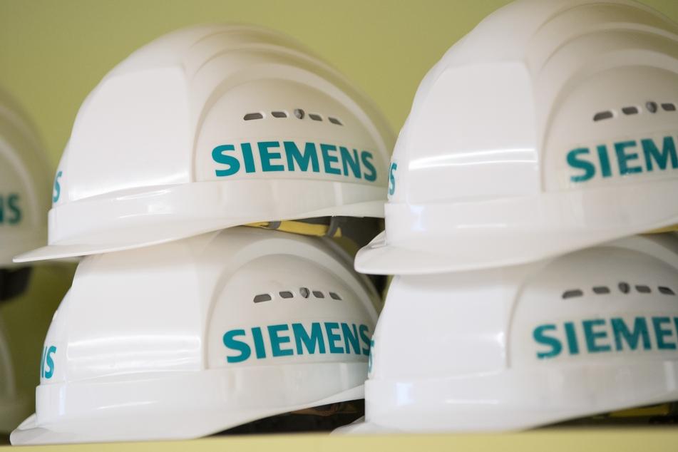 Allein von Juli bis September verdiente Siemens 1,9 Milliarden Euro - trotz Corona-Krise.