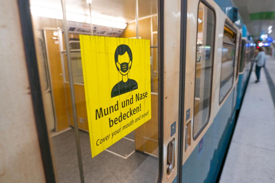 Bayernweite Kontrollaktion zur Maskenpflicht: Innenministerium zieht Bilanz