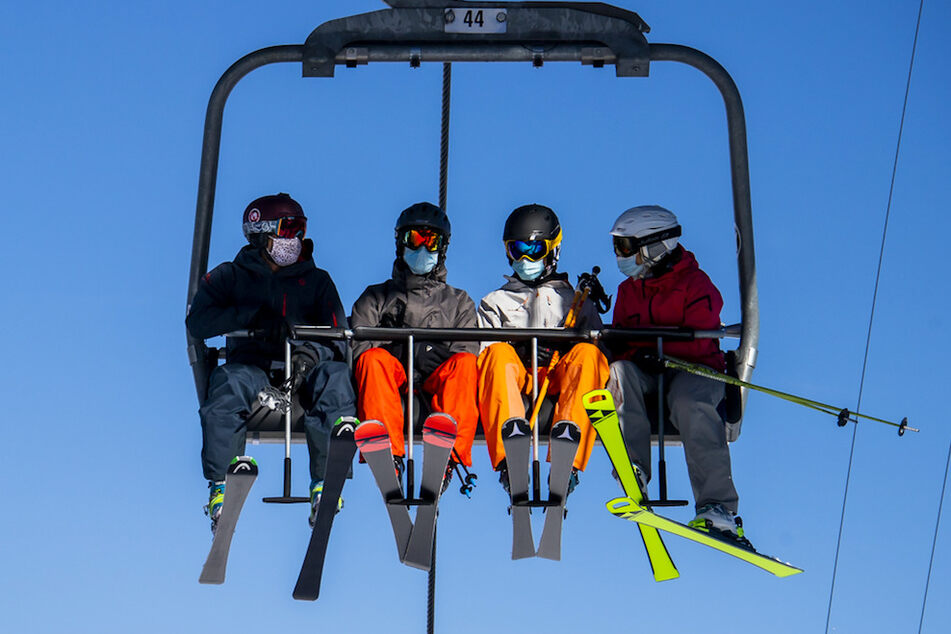Generelles Verbot der Ski-Saison? Tourismusbeauftragter mit klarer Meinung