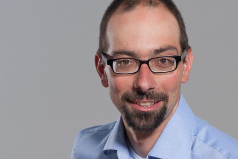 Sachsens BUND-Chef David Greve (46) und die örtliche Bürgerinitiative sind gegen die Anlage und Erweiterungspläne.