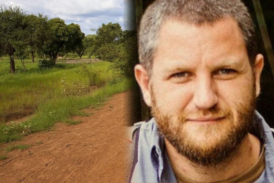 Extremisten töten drei Journalisten bei Angriff auf Wildhüter