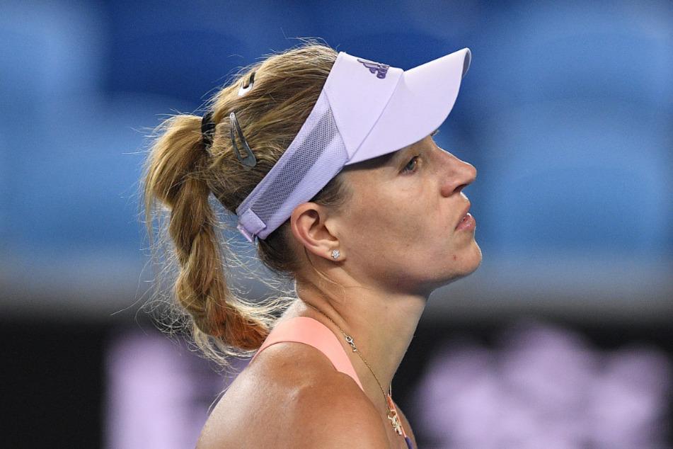 Angelique Kerber (32) muss in diesem Jahr auf viele Turniere verzichten.