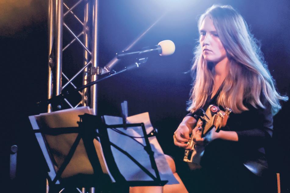 """Die frühere """"Die Heiterkeit""""-Sängerin Stella Sommer (33) ist als Künstlerin für den Palais Sommer 2021 bestätigt."""