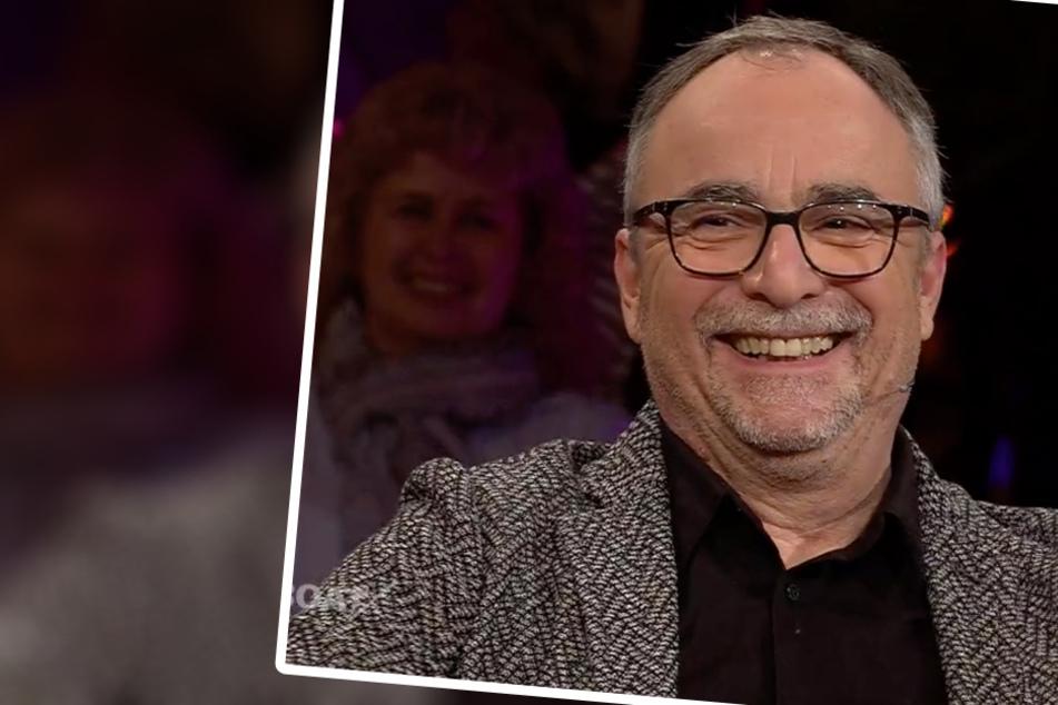 """Leipzig: Jürgen Karney im Riverboat über Schlager-Star Olaf Berger: """"Er durfte auftreten, weil er gut aussah!"""""""