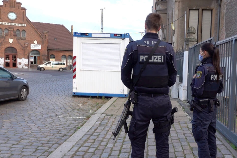 Nach Terror in Wien: Polizeischutz für Jüdische Einrichtungen in Sachsen-Anhalt