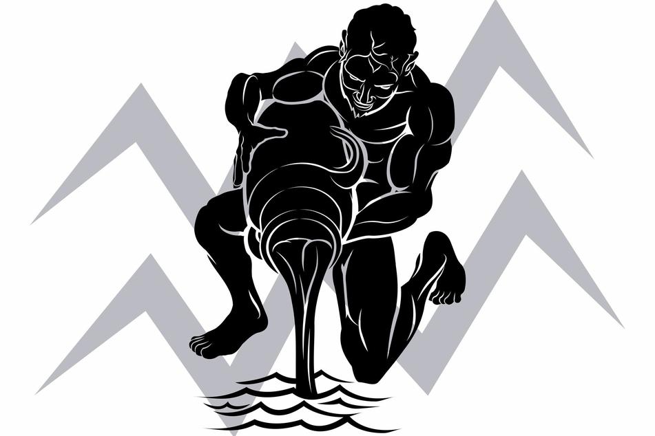 Monatshoroskop Wassermann: Dein Horoskop für Januar 2021